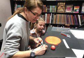 Tutti i pianeti dell'astronoma Laura Affer
